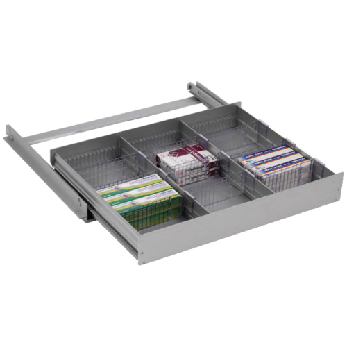 AluCool-vetolaatikko