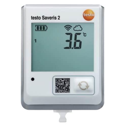 testo Saveris 2-T1 lämpötilaloggeri