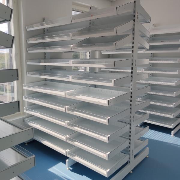 Medic Storage